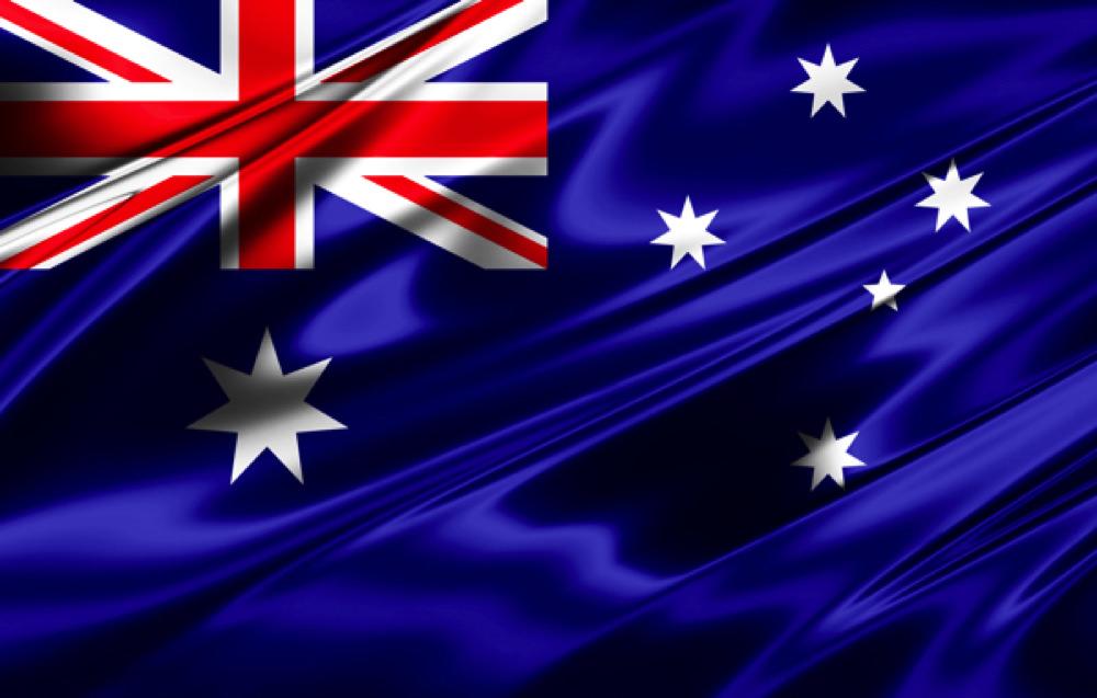 オーストラリア国旗国旗に込められた意味は オーストラリア留学