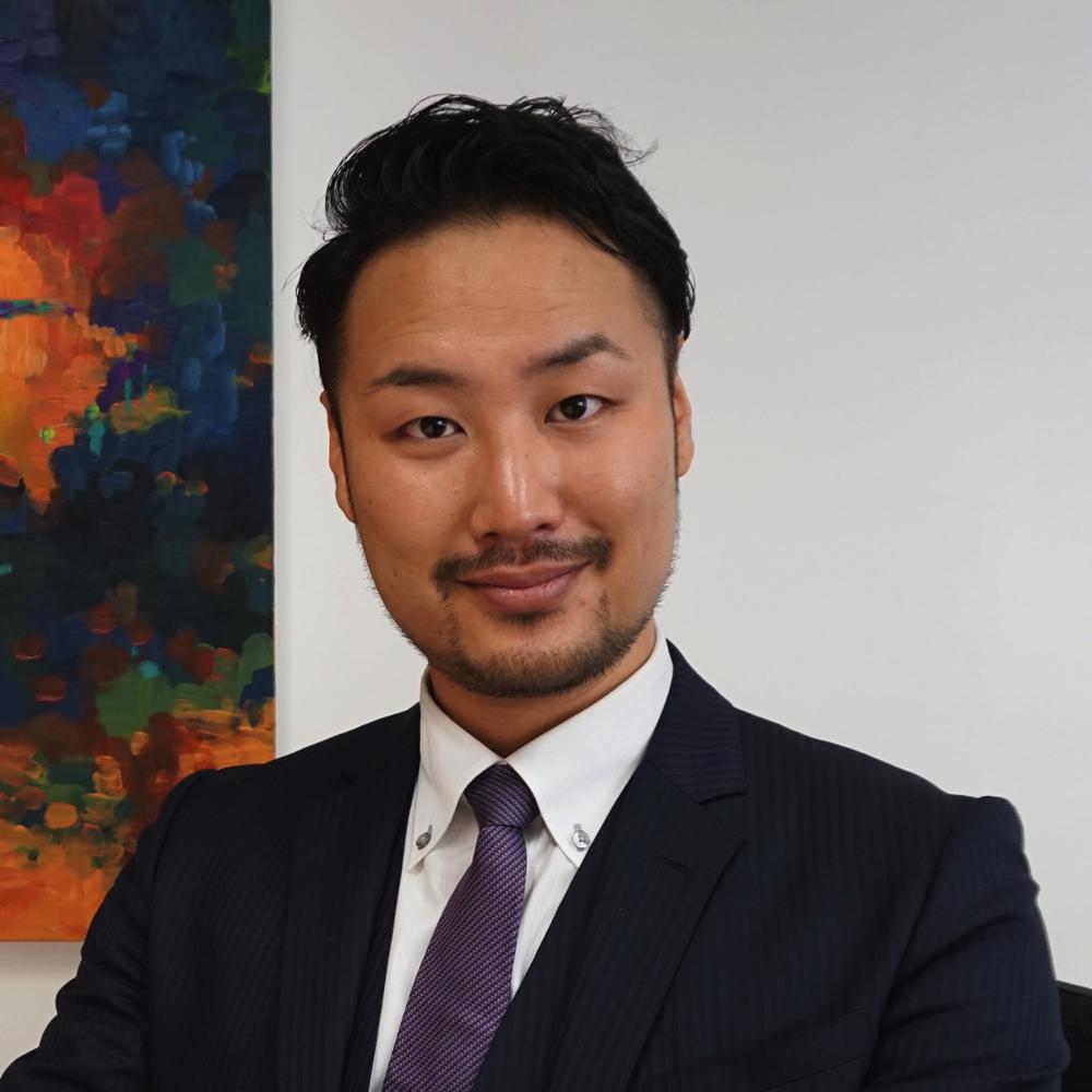 Yoshiyuki Morosawa