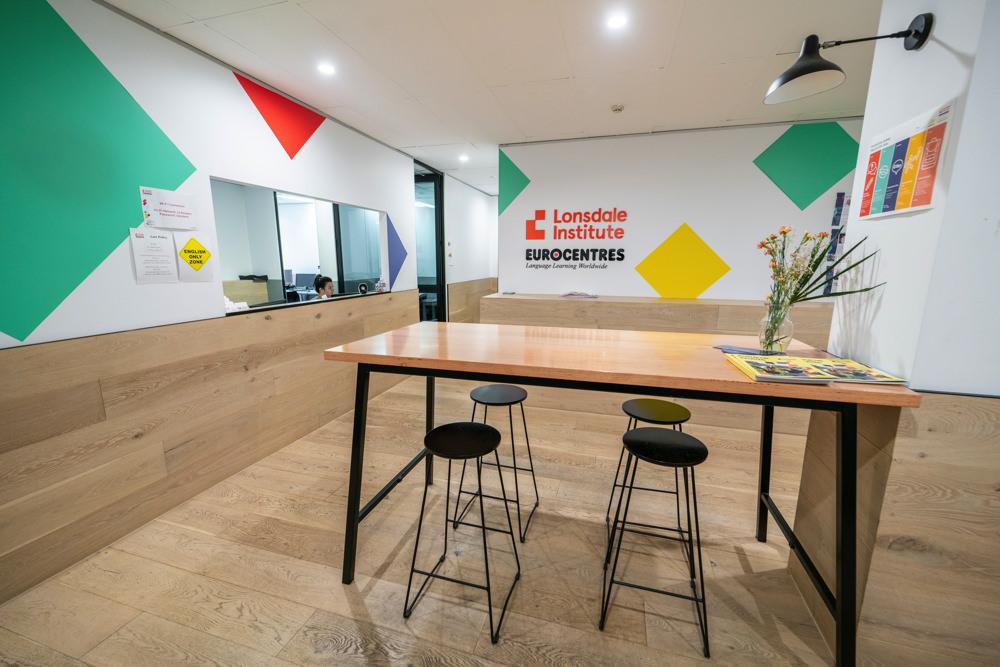 Lonsdale Institute (Sydney Campus)