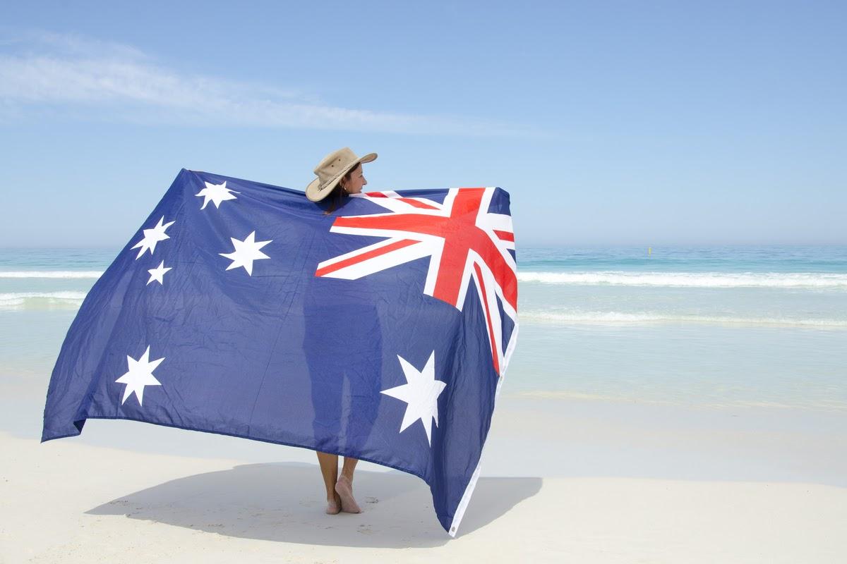 3ヶ月オーストラリア留学
