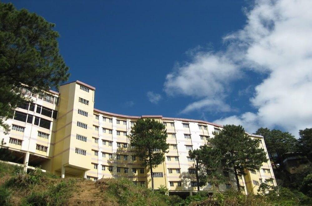 HELP Longlong Campus