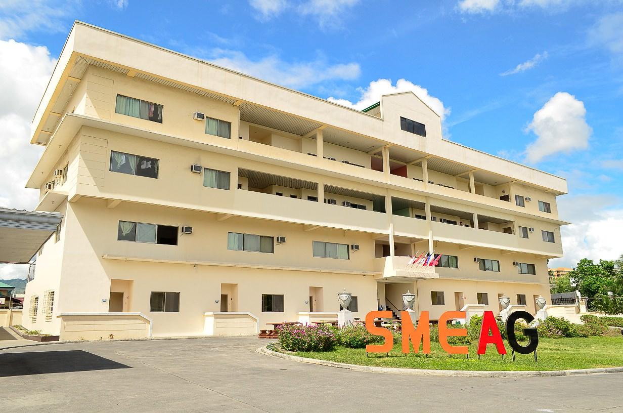 SMEAG Classic Campus