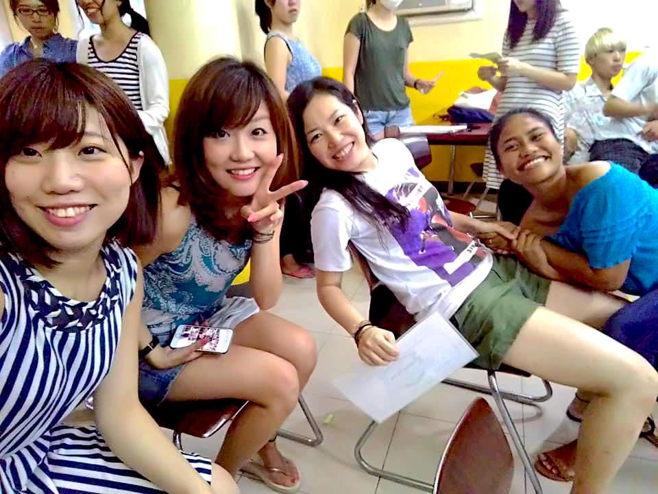 フィリピン留学・IELTSスコアを8...